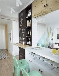 Compact Appartement Met Scandinavisch Interieur Fotospecial