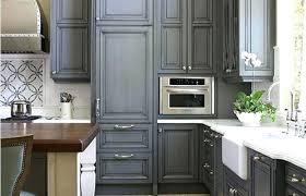 staining oak cabinets staining oak cabinets grey