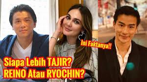 Namun yang menarik, luna maya mengunggah sebuah kalimat dalam bahasa inggris: Tajir Mana Reino Barack Ryochin Pacar Luna Maya Ini Perbandingan Harta Kekayaannya Youtube