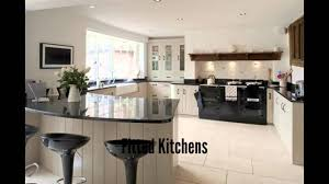 Simple And Cute Fitted Kitchens YouTube - Fitted kitchens