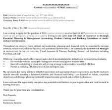 Cover Letter For Banking Covering Letter Format Naukri Com