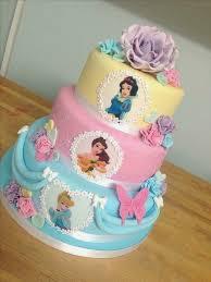 Castle Cake Disney Princess Amazingbirthdaycakesga