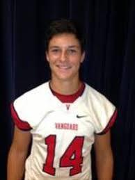 Adam Robles's Football Recruiting Profile