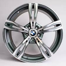 Southwestengines 4 Bmw M Sport Styling 19 Staggered 5x120 Alloy Sport Rims Mags Wheels Rims For Cars Concept Car Design Car Wheels