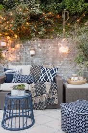 Pinterest Picks – 6 Gorgeous Outdoor Spaces