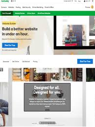build a free website online godaddy website builder review is it right for you feb 19