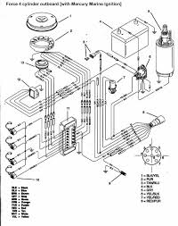i m lost page prestolite ignition 4 cyl force wiring · mercury marine ignition 4 cyl force
