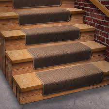 carpet stair treads. good bullnose carpet stair treads o