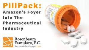 How To Get Into Pharmaceutical Sales Pillpack Amazons Foyer Into The Pharmaceutical Industry