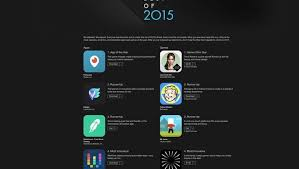 Most Downloaded Apple Apps Of 2015