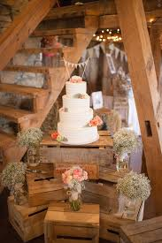 Rustic Farm Wedding Ideas