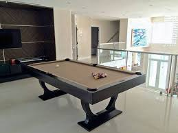 Pool And Dining Table Presidential Ashbury Dining Pool Table Robbies Billiards