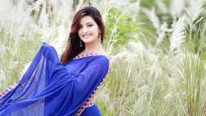 Pori Moni to shoot in Book Fair! - Bangladesh Post