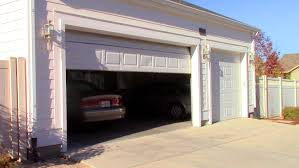 garage door opening on its ownGarage Door Repair  wont stay closed or go down  YouTube