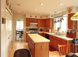 Kitchen Soffit Ideas Cool Inspiration Design