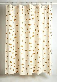 Incredible Ideas Peach Colored Shower Curtain Stunning Curtains