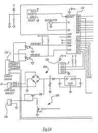Treadmill wiring diagram precor motor trojan circuit weslo reebok testing procedures proform 1600