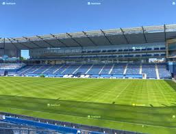 Sporting Kc Seating Chart Childrens Mercy Park Section 133 Seat Views Seatgeek