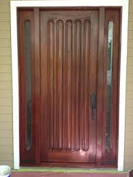 refinishing front doorFront Door Refinishing in Solana Beach  Chism Brothers Painting