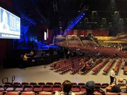 Caesars Atlantic City Venue Seating Chart Hard Rock Live At Etess Arena Section 214