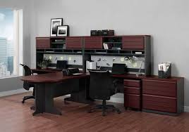 office desk for 2. 16 Home Office Desk Ideas For Two In 2 Person Desks 13 Mprnac With Renovation F