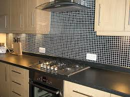 mosaic tiles kitchen