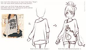 Shirt Folds Reference Drawing Clothing Folds