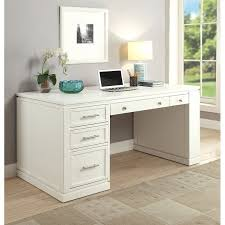 Image Techni Mobili Rc Willey White Modern Office Desk Catalina Rc Willey Furniture Store