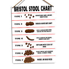 Details About Wtf Bristol Stool Chart Metal Wall Sign Plaque Art Poop Toilet Health Nhs