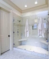 glass shower design. Large, 2-person Glass Shower. Shower Design
