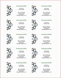 Avery Template 8371 Business Card Avery Com Templates 8371 Business Cards Tatforum