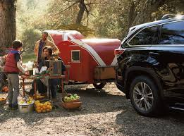 How Much Can the 2016 Toyota Highlander Haul?