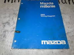 2002 mazda millenia wiring diagram manual image is loading 2002 mazda millenia wiring diagram manual