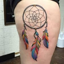 Where Are Dream Catchers From 100 Most Popular Dreamcatcher Tattoos And Meanings April 100 68