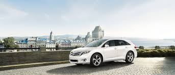 2017 Toyota Venza Coming to Indianapolis and Plainfield