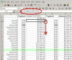 Make A Personal Budget On Excel In 4 Easy Steps Student Loans