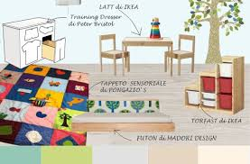 Mobili Cameretta Montessori : La cameretta montessori su baby planner il per i bimbi
