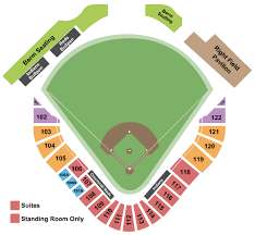 Mariners Seating Chart Prices Spring Training Cincinnati Reds Vs Seattle Mariners