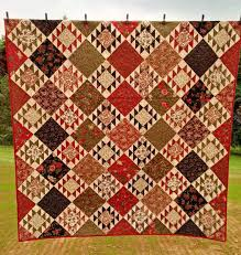59 best Quilts...Lady of the Lake images on Pinterest | Quilting ... & Lady of the Lake Quilt // Patchwork Quilt // Sofa Quilt // Lap Quilt //  Wall Quilt // Prince Edward Island // Christmas Quilt // Handmade Adamdwight.com