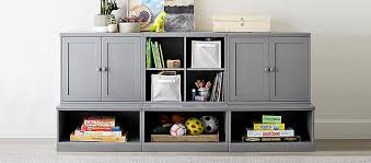toy storage furniture. Neat + Organized Toy Storage Furniture L