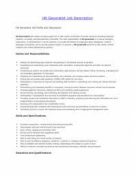 Resume Sample For Hr Fresher Mba Format Downl Sevte