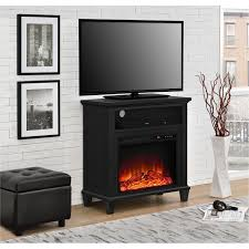 appealing surprising best electric fireplace stand reviews inspiring tall compilation page for black style and with