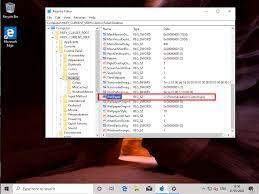 Windows 10 – Customize Wallpaper if ...