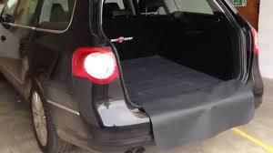 Volkswagen Passat Estate 2010 Boot Buddy Car boot liner product ...
