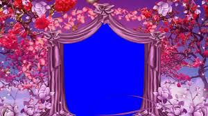 new animation love background collection for wedding full hd blue animation background