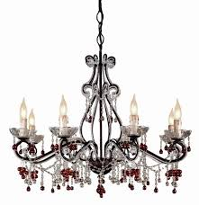 8 lights chandelier w amber colored murano crystal inside nice multi colored crystal chandelier applied