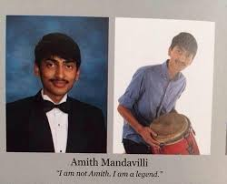 Good Senior Quotes