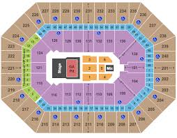 Eric Church Target Center Tickets Eric Church February 08