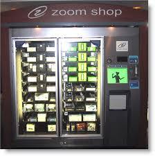 Ipod Vending Machine Locations Custom Instant Giftstore IPod Vending Machine 48 The PowerPoint Blog