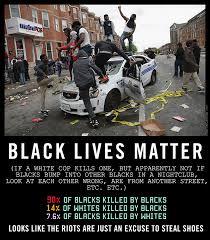 Black Lives Matter by baconhoarder - Meme Center via Relatably.com